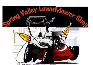 Spring Valley Lawn Mower Shop